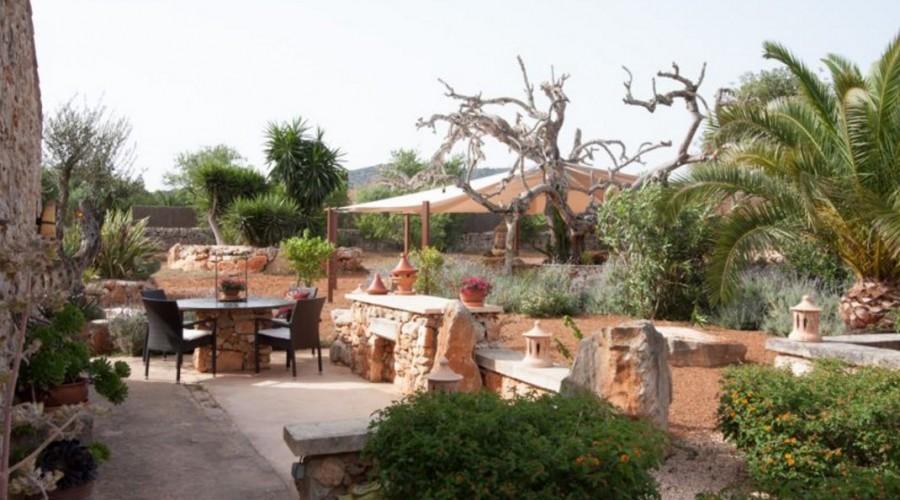 Luxuriöse Finca in Mallorca, Portocolom, zu verkaufen.