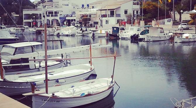 Portopetro harbour