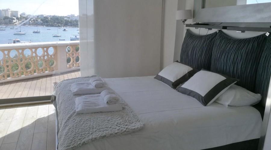 Apartment in Portocolom_South East_Mallorca