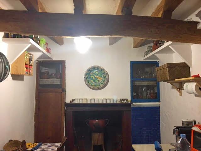 Finca mit Projekt_Agrotourismus_Felanitx_Portocolom