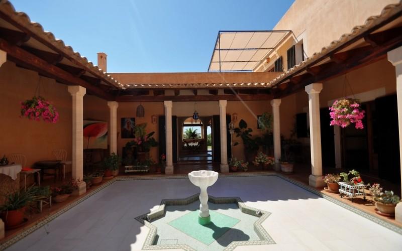Finca_guest house_Sale_Mallorca