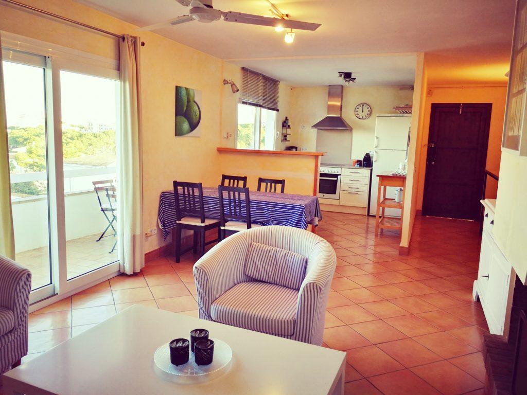 Apartment_Heating_See view_Portocolom_Mallorca