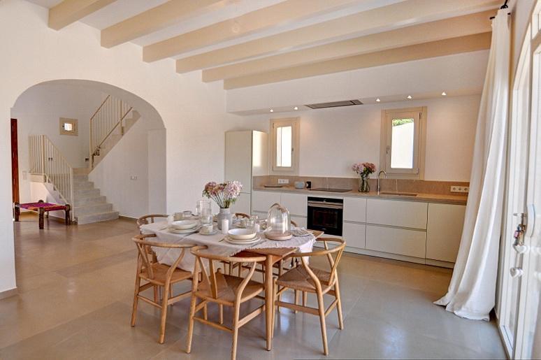 Dorfhaus_Alqueria Blanca_Mallorca