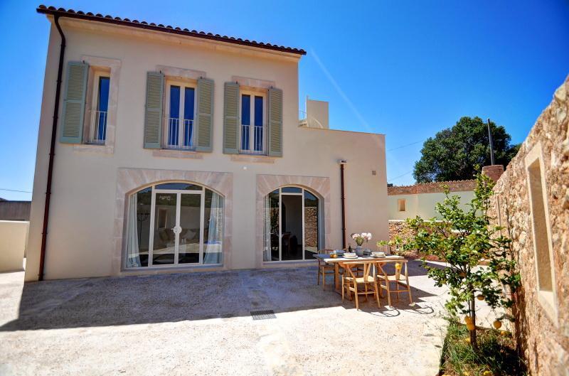 Modernes Haus zu verkaufen_Mallorca