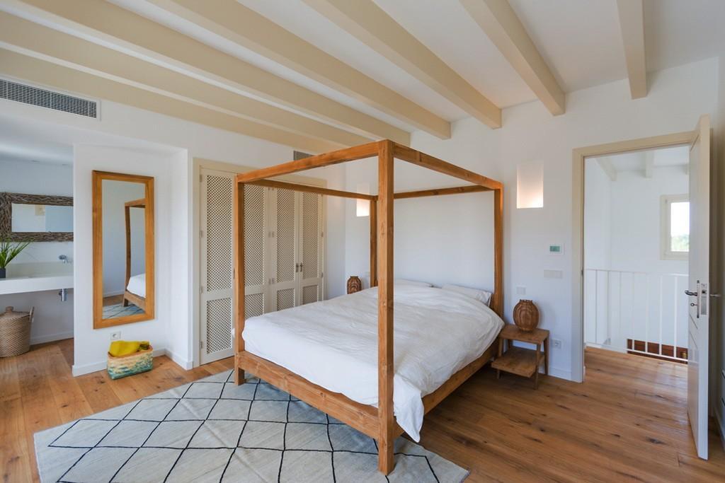 Schlafen_Bedroom