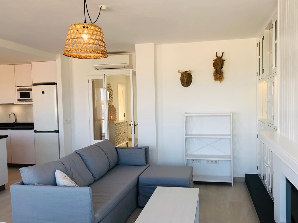 Reizende Wohnung mit Hafenblick in Portocolom - Behome ...
