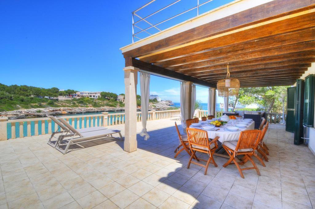Beach house Mallorca
