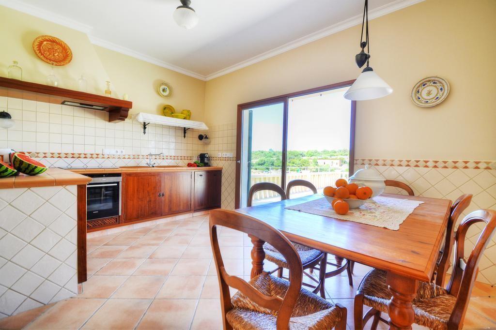 Casa con vistas al mar Mallorca