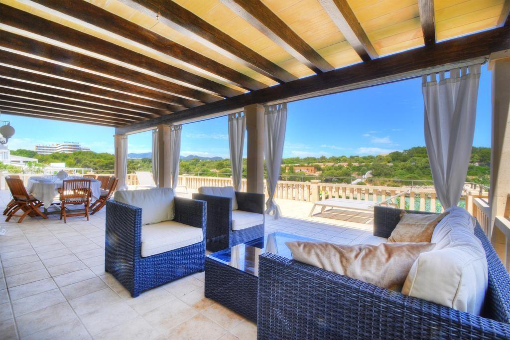 Villa Portocolom Mallorca