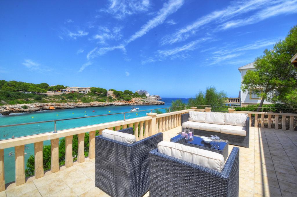 Villa en Cala Marçal Mallorca