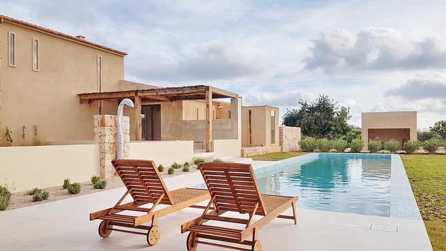 Finca with pool Majorca